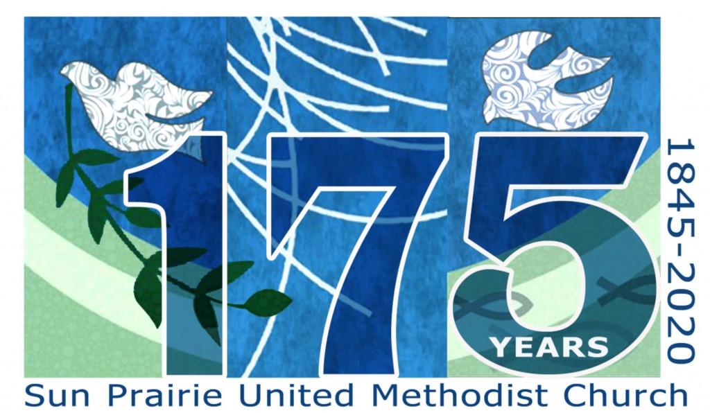 Sun Prairie UMC logo