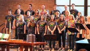 Sr. High LOGOS Worship Service at Sun Prairie UMC (Sun Prairie, WI)
