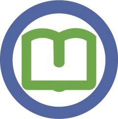 LOGOS image representing bible study