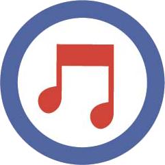 LOGOS image representing worship skills