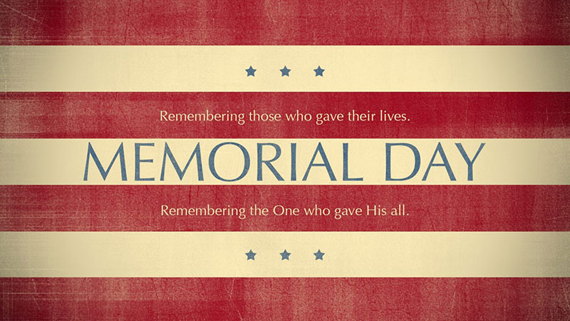 Image representing Memorial Day in the U.S.A.