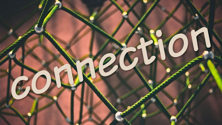Image representing connection
