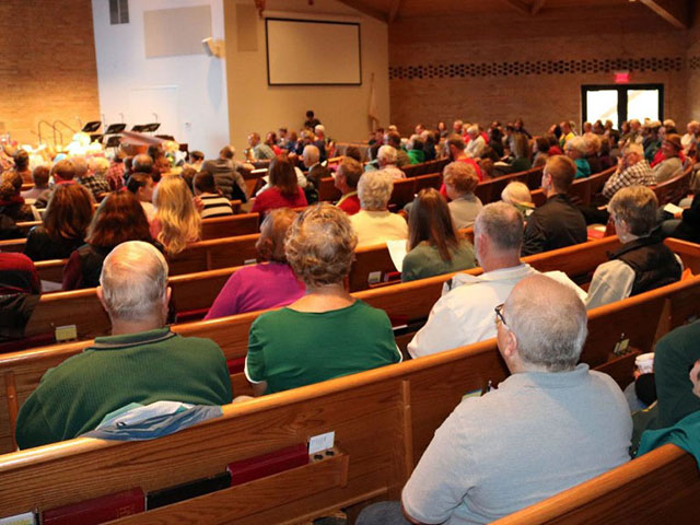 Sun Prairie UMC Adult Ministries Introduction