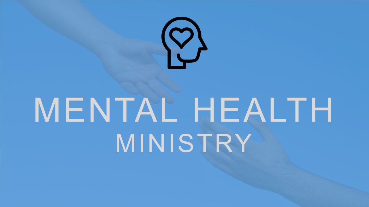 Image representing the Sun Prairie United Methodist Church Mental Health Ministry