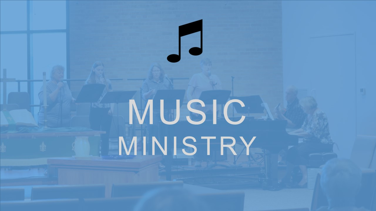 Image representing the Sun Prairie United Methodist Church Music Ministries