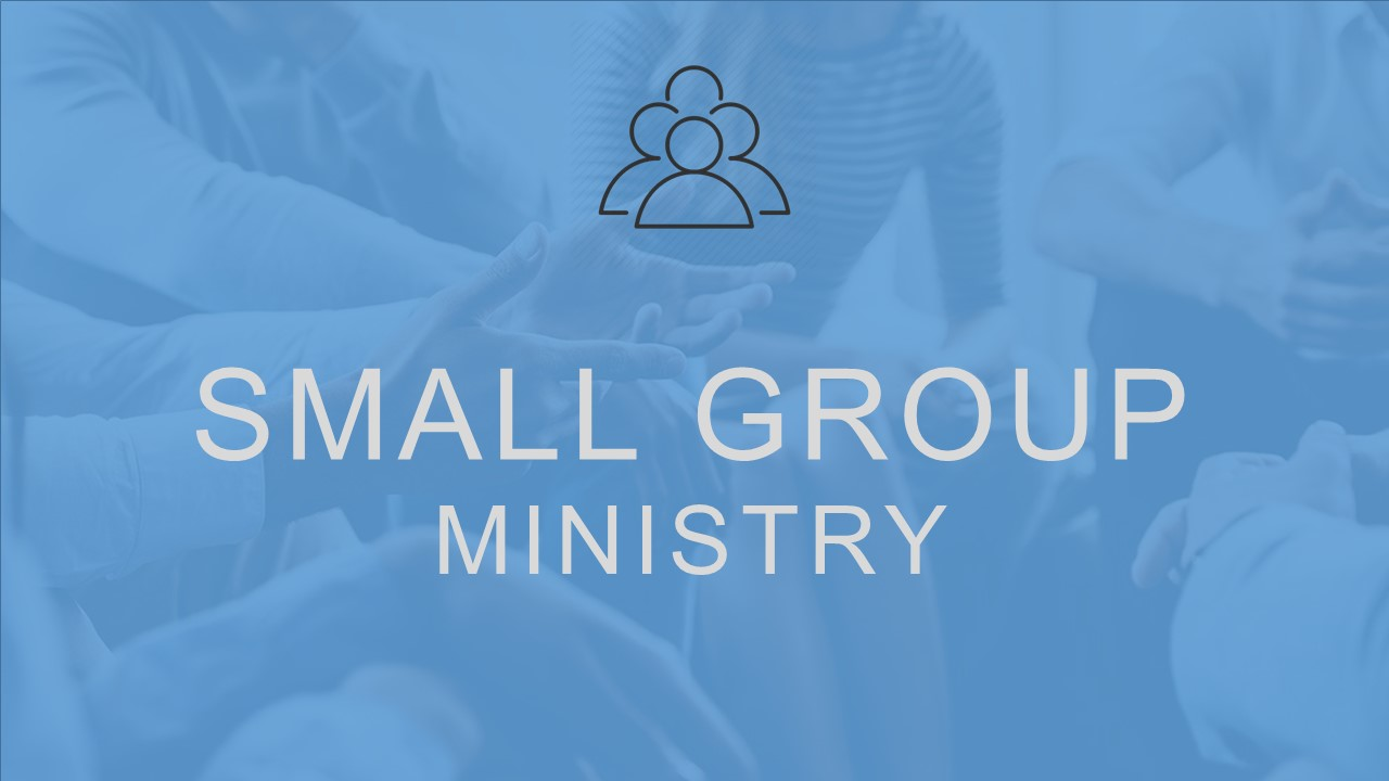 Image representing the Sun Prairie United Methodist Church Small Group Ministry