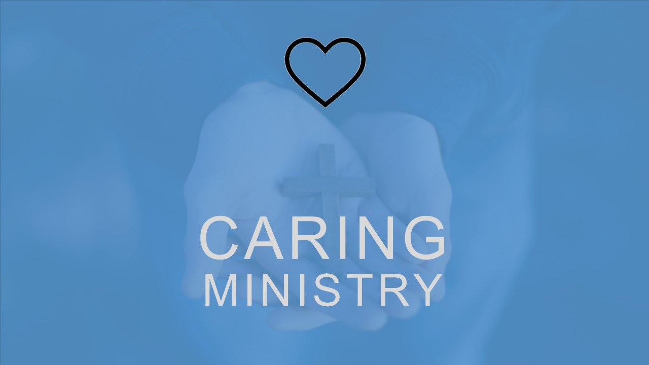 Image representing the Sun Prairie United Methodist Church Caring Ministries
